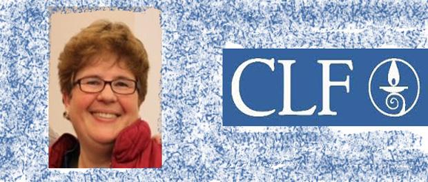 Meg Riley and the CLF