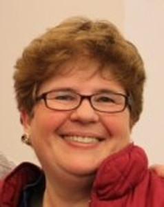 Meg Riley, Senior Minister CLFUU