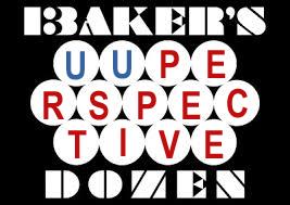 UU Baker's Dozen