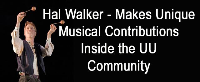 Hal Walker