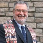 Peter Morales, UUA President